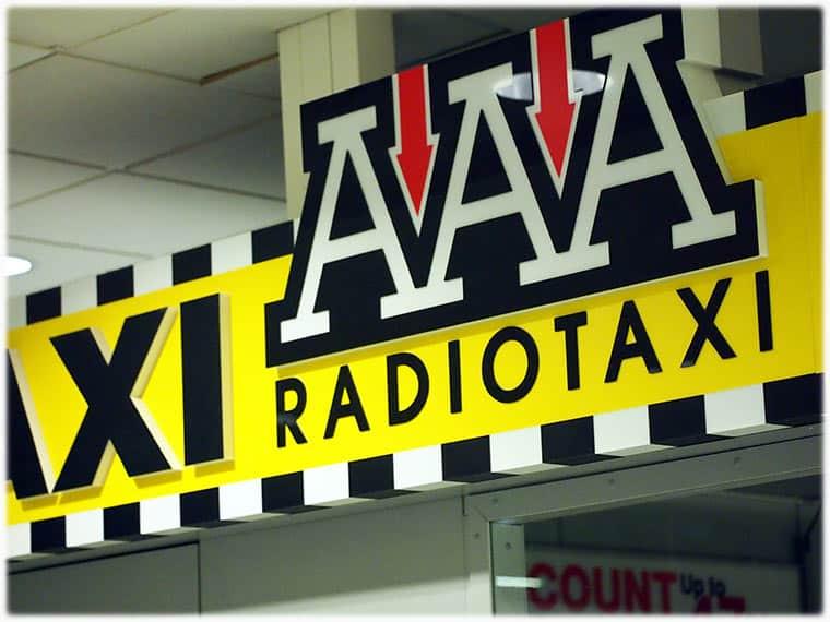 AAA RadioTaxi
