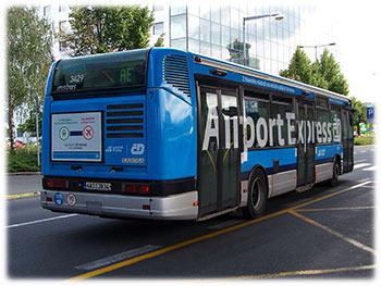 공항 직행 버스