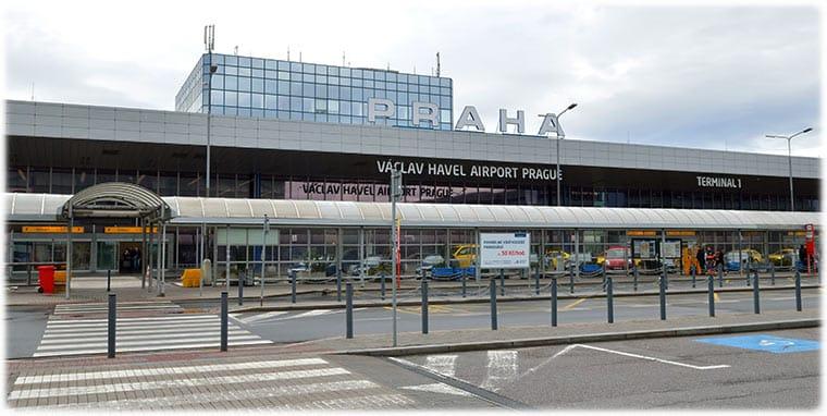Airport Praha