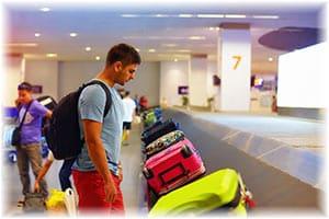 663866ed9a Τι να κάνετε όταν χάσετε την αποσκευή σας στο αεροδρόμιο - Prague ...