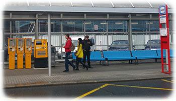 Public Transport Tickets